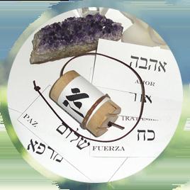 cursos de pendulo hebreo