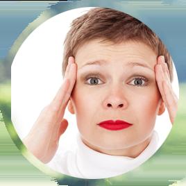 Técnica y tratamiento para cefaleas, migrañas y dolor de cabeza en Granada