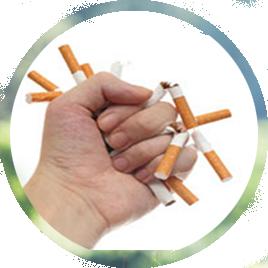 tecnica para dejar de fumar en Granada